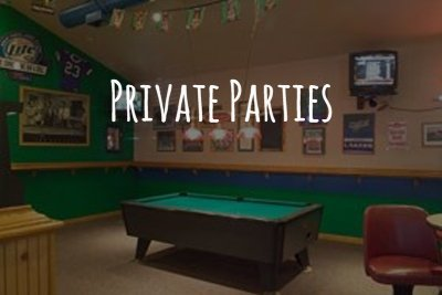 Best Places for Parties Erie, PA