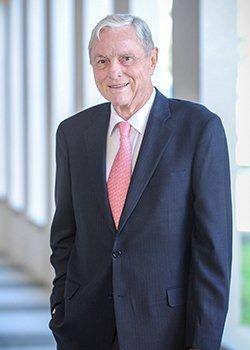 William W. Caldwell Business Attorney in Vero Beach, FL