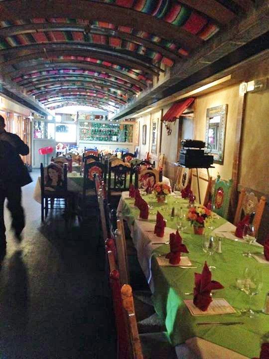 Mexican Restaurant Fairfield, CT