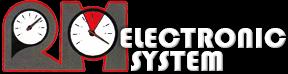 electronic system - LOGO