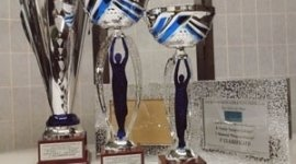 trofei per tornei, premi sportivi