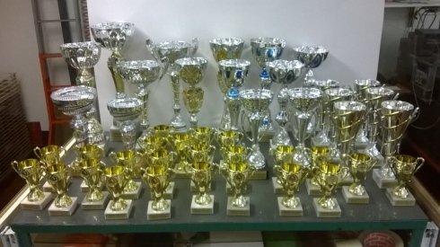 premiazione sportiva