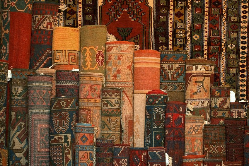 Restore your rugs
