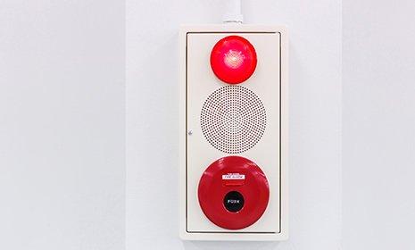 Impianto di allarme LED SYSTEM Pandino (CR)