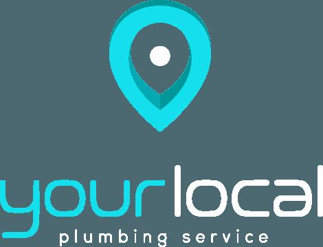 local plumbing service logo