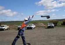 UAV_Launch