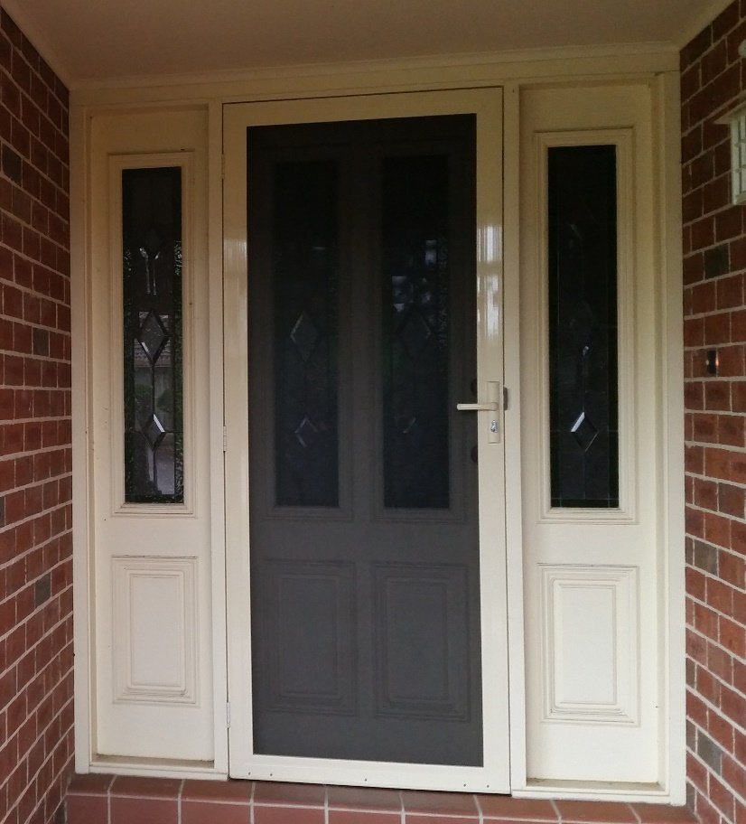 Clearshield Nepean Valley Nsw Nepean Valley Doors