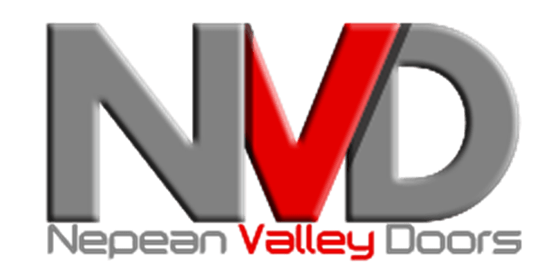 Nepean Valley Doors logo