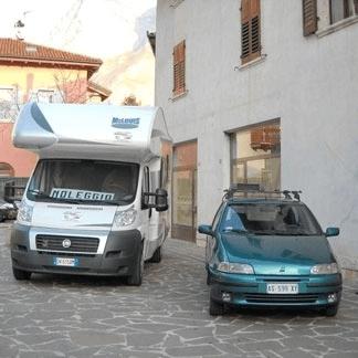 revisioni e riparazioni per veicoli