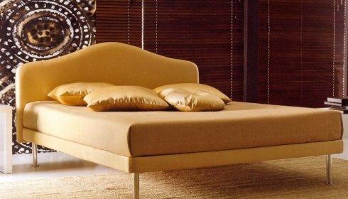 camera da letto rubino
