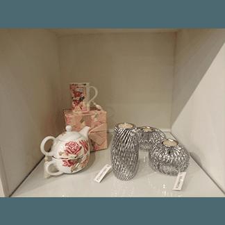 Casalinghi e articoli per la casa