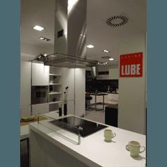 cucina Lube