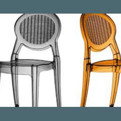 sedie COCCA per esterno