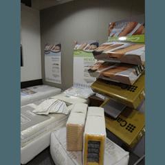 Materassi e cuscini
