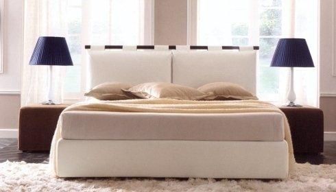 camera da letto ametista