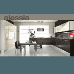 Cucina Lube Alessia