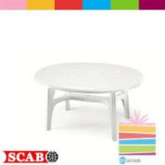 tavolo per l'esterno