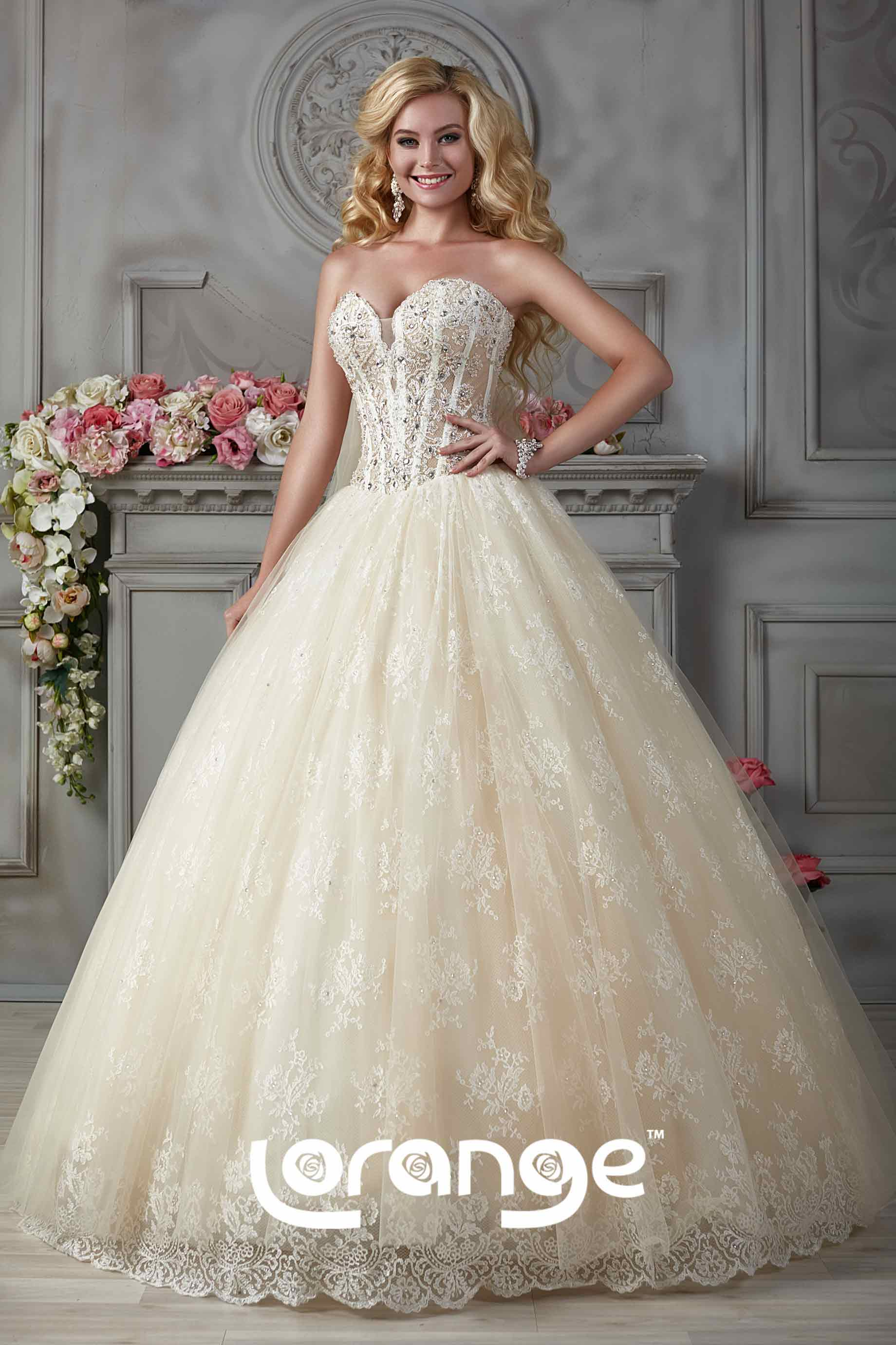 Wedding Gown Collections