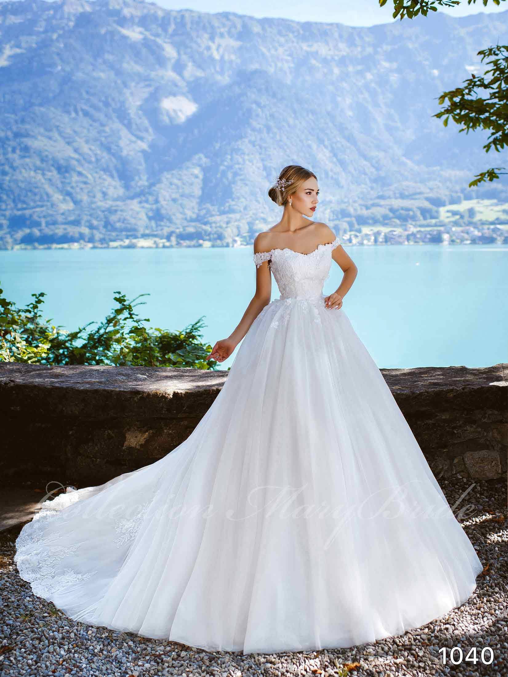 Bridal Dresses Collections