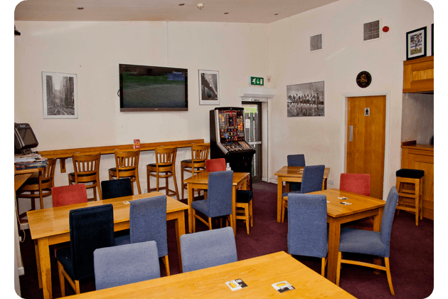 Function Room Sheffield City Centre