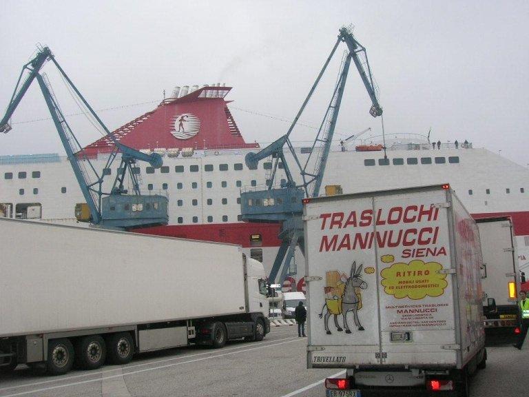 Traslochi trasporti e imballaggi