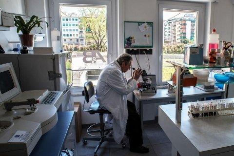 Analisi Cliniche La Spezia