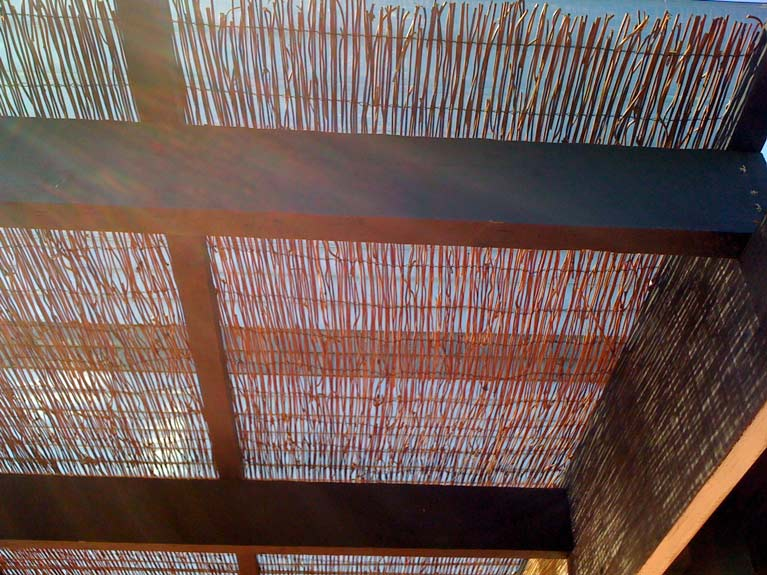 carli construction wired roof