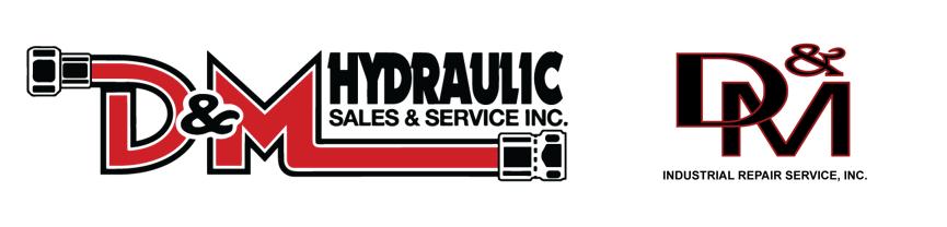 D & M Hydraulics Sales & Service logo