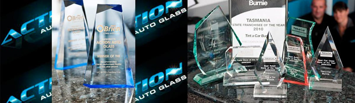 Action Auto Glass Awards
