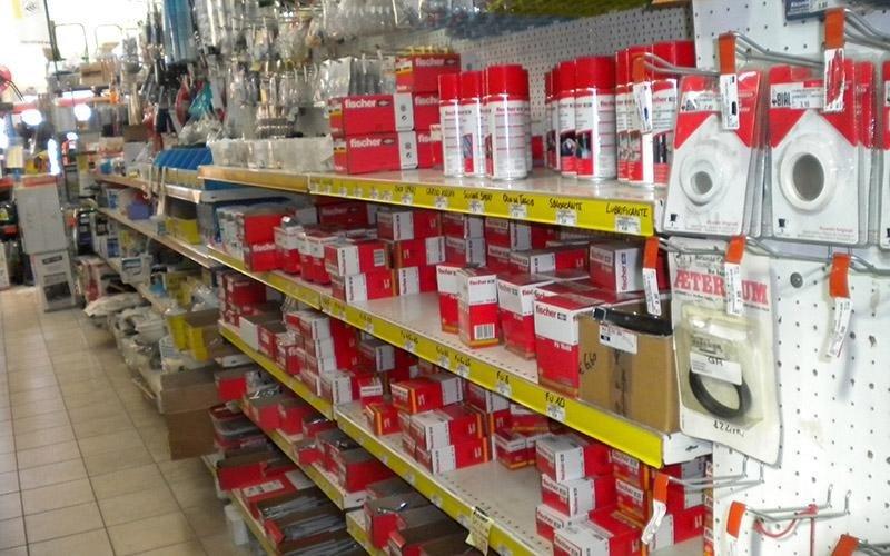 prodotti per idraulica