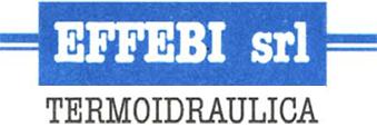 EFFEBI srl TERMOIDRAULICA - LOGO