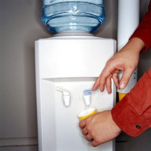 distributori per acqua