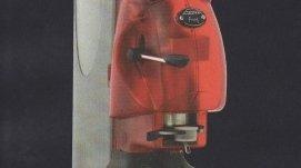 macchinetta capsule