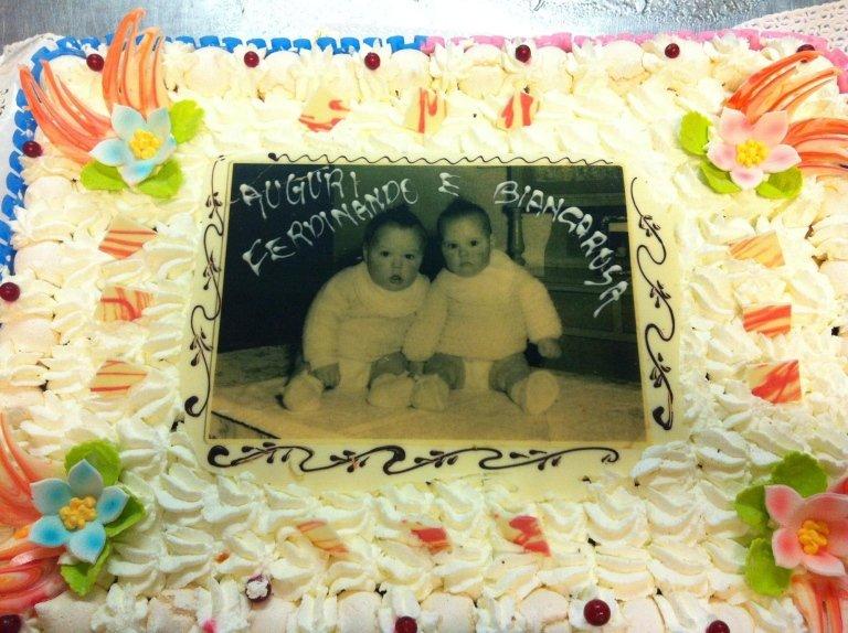 torte personalizzate con foto