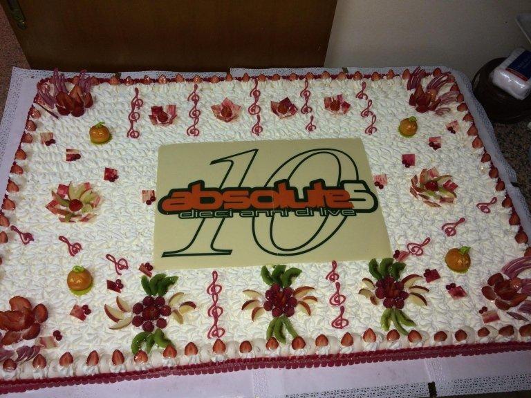 torte anniversario