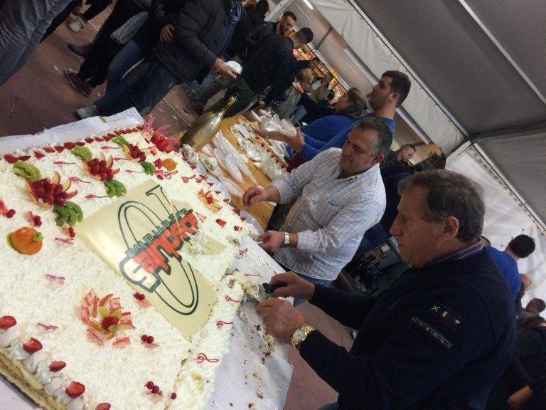 torte per feste