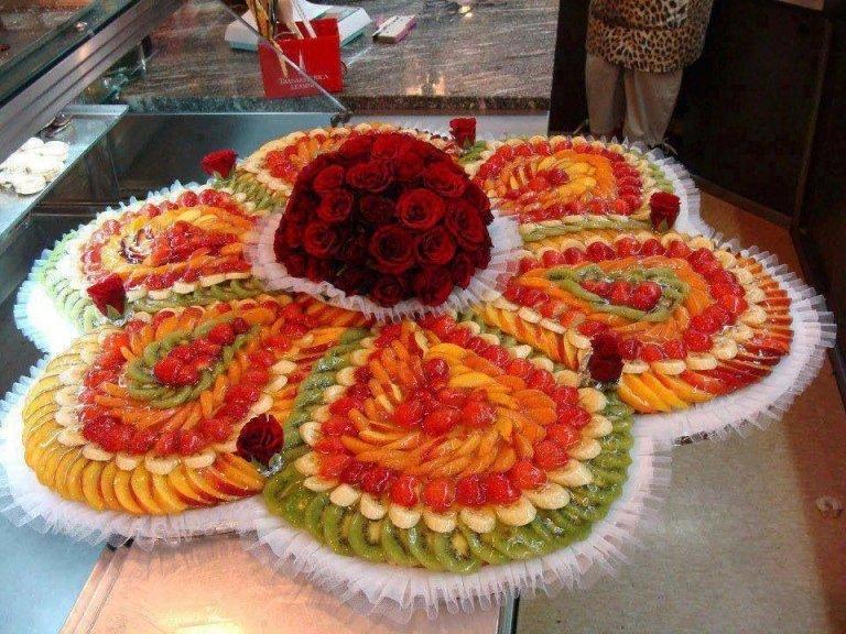 torta cerimonie