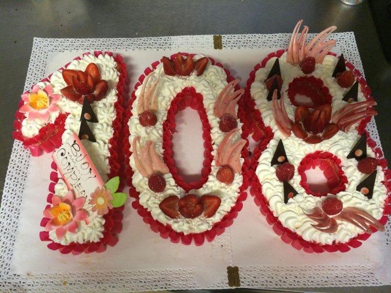 torte forme varie