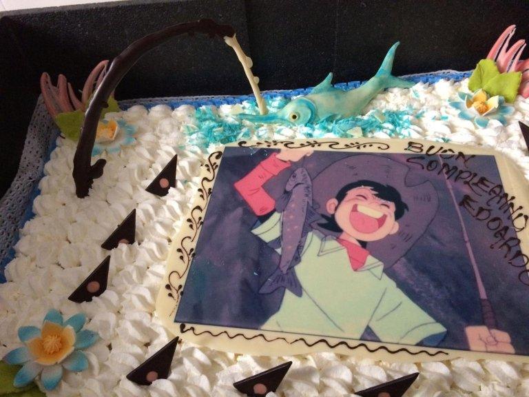 torte per bambini