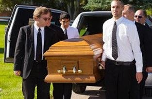 servizi funerari