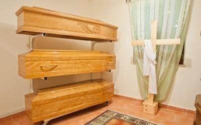 agenzia funebre assisi