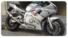 officina specializzata per moto e scooter