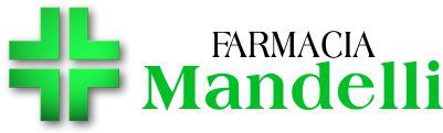 FARMACIA MANDELLI - LOGO