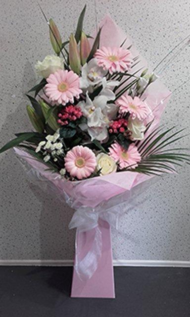 celebratory bouquets
