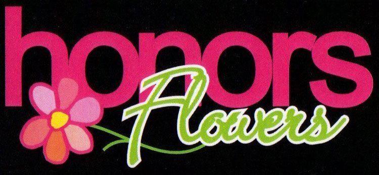 Honors Flowers logo