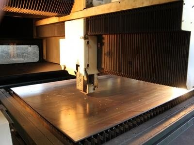 Macchine cnc lavorazione metalli