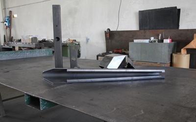 Carpenteria metallo