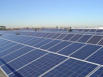 Azienda pannelli fotovoltaici