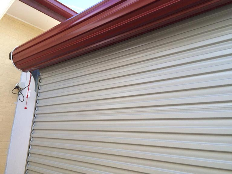 Garage Door Installation Canberra Sheridan Garage