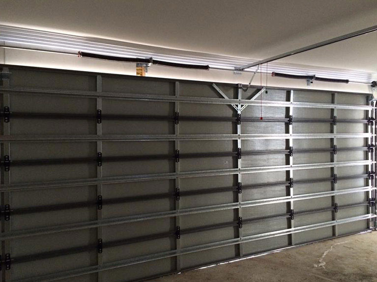 Garage Door Repairs Canberra Sheridan Garage Doors